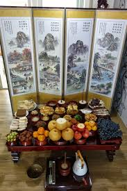 when thanksgiving started g u0027day korea my first chuseok korean thanksgiving
