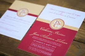 Wedding Invitations Montreal Wedding Invitations For Family Laura K Invitations