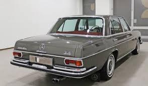 mercedes montvale nj 1971 mercedes 300sel 3 5 german cars for sale