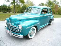 Old Ford Truck Ebay - 1948 ford with mercury flathead v8 ebay motors blog