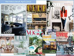 home decor magazines inspire home design
