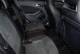 A Class Upholstery Mercedes Benz A Class 2 1 A220 Cdi Amg Night Edition 7g Dct 5dr