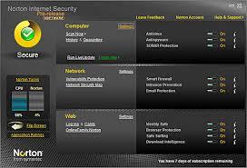 Cómo reinstalar Norton Internet Security