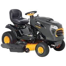poulan pro 54 in 24 hp intek v twin briggs u0026 stratton automatic