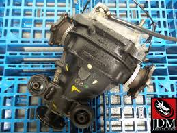 nissan 350z awd for sale 03 06 infiniti g35 nissan 350z rear differential jdm vq35de 38311