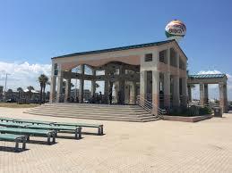 gulfside pavilion at casino beach