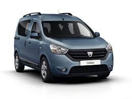 dacia cars specifications technical data
