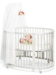 Stokke Mini Crib Aldea Baby Sleepi Crib Bed