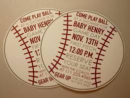 baseball baby shower baseball invite for baby shower envelopes