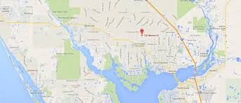 Map Of Port Charlotte Florida by 28 Lots Together For Sale In Port Charlotte Florida Land Century