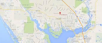 Charlotte Map 28 Lots Together For Sale In Port Charlotte Florida Land Century