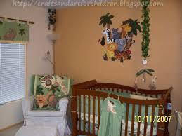Jungle Nursery Curtains Jungle Safari Nursery Artsy Momma
