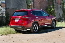 red nissan rogue 2017 nissan rogue hybrid priced 1 000 above standard model