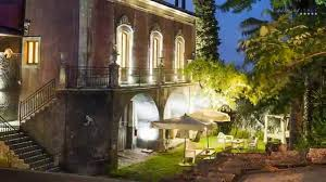 monaci delle terre nere boutique hotel in sicily italy youtube