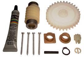Overhead Door Operators by Legacy Compatible Garage Door Opener Parts Belt Drive Repair Parts