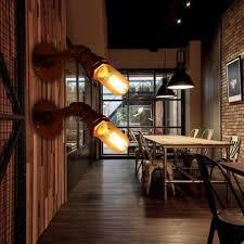 decoration industrielle vintage achetez en gros tuyau mur en ligne à des grossistes tuyau mur