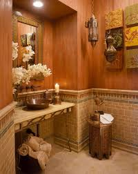 bathrooms amazing wastafel lamp glass cupboard chair ladder