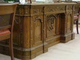 resolute desk replica oval office ronald reagan presid u2026 flickr