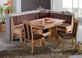 Kitchen Nook Table Set Ohio Trm Furniture - Kitchen nook table