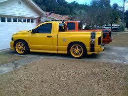 Dodge Ram Yellow - worleybird 2004 dodge ram 1500 regular cab specs photos