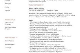 Catering Resume Samples by Resume Sample Perfect Resume Cv Hotel Job Hotel Receptionist