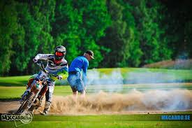 motocross races in iowa motocross on golf course in sweden dirt bike pinterest