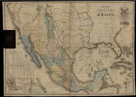 Guadalupe Mexico Map by Texas Transformed Online Exhibit