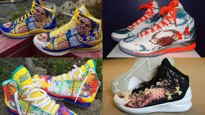 fahrradstã nder design best custom armour icon curry 1 designs sole collector