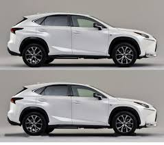 aftermarket lexus parts accessories do you think the nx 200t will receive any aftermarket f sport