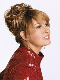 hair buns images hair buns instant updo s wigs the wig experts