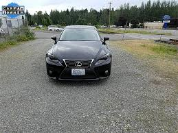 lexus price haggling used 2014 lexus is 350 in woodinville jthce1d26e5003719