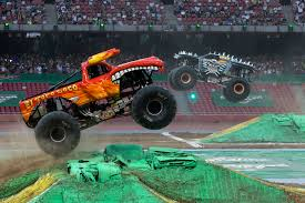ticketmaster monster truck show aug 4 aug 6 music food and monster trucks to add a spark to