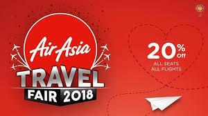 airasia travel fair airasia travel fair 2018 kolkata at kolkata events high