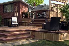 deck ideas the complete guide about multi level decks with 27 design ideas