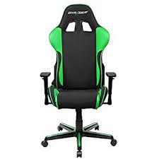 Comfy Pc Gaming Chair Amazon Com Dxracer Formula Series Doh Fh11 Ne Newedge Edition