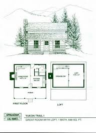 Small Cabin Plans With Loft Best 25 Small Cabin Plans Ideas On Pinterest Tiny Cabins Small