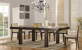 Contemporary Dining Set Italian Furniture Modern Dining Room Decor Newhouseofart Modern