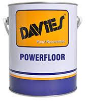 davies powerfloor floor coatings davies paints philippines