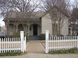 Barnes Dulaney Perkins Dulaney Cottage Collin County History