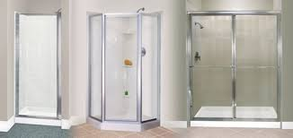 e l mustee u0026 sons stylemate shower enclosures rectangular