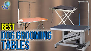 go pet club grooming table electric motor 6 best dog grooming tables 2017 youtube