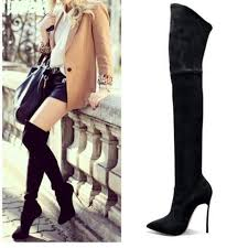 womens thigh high boots australia shoes celebritystylefashion