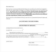 notary template letter zanews info