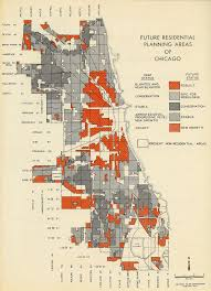 Crime Map Of Chicago by History Of Pilsen Wttw Chicago Public Media Television And