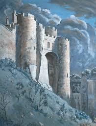 dover castle constable u0027s gate dover castle kent art uk