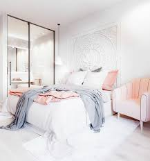 chambre et blanc de fille decoration homewreckr co