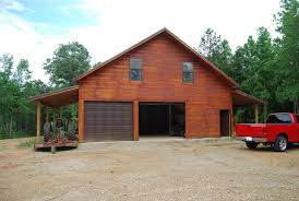 Prefab Barns With Living Quarters Pole Garage With Living Quarters 19 Acres In Lamar County