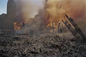 september 11th attacks the story of the falling man photo time