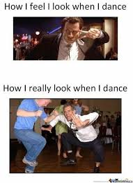 Dance Meme - when i feel when i dance by ben meme center