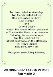 christian wedding invitation wording invitation styles etiquette